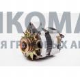 генератор Евро2 клиновой шкив Wayteko HOWO VG1560090010